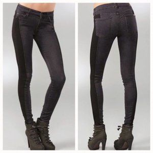 7FAM Gummy Gwenevere Super Skinny Jeans size 31